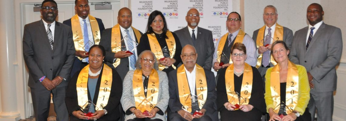 MPS Foundation Honors Outstanding Alumni